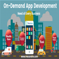 Upgrade Your OnDemand Business with our Customize OnDemand App